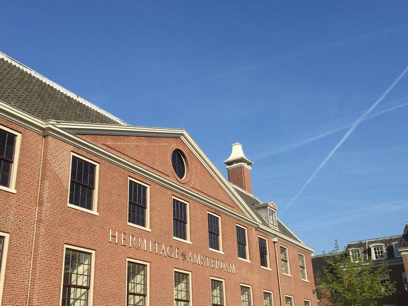250 jarig jubileum van de hermitage Tentoonstellingen 2009 nu — 250 jarig jubileum van de hermitage